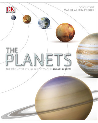 The Planets (DK)