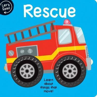 Rescue (Lets Spin)