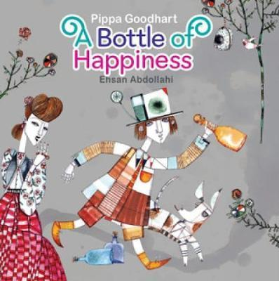 A Bottle of Happiness