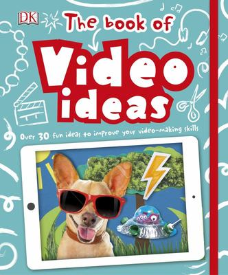 The Book of Video Ideas