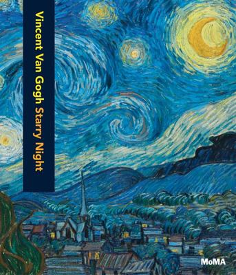 Vincent Van Gogh: Starry Night (MOMA Art Series)