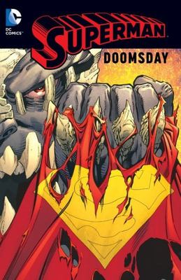 Superman: Doomsday 5