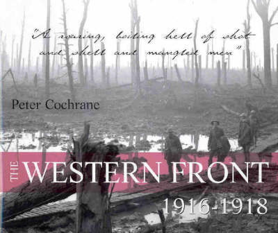 The Western Front 1916-1918