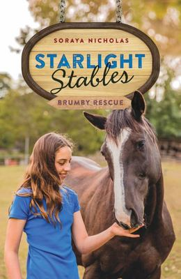 Brumby Rescue (#5 Starlight Stables)