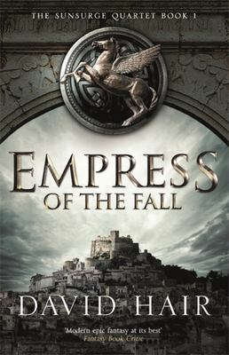 Empress of the Fall (#1 Sunsurge Quartet)