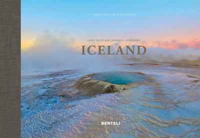 Fairy Tales & Legends - A Journey: Iceland