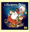 A Christmas Story Activity Book
