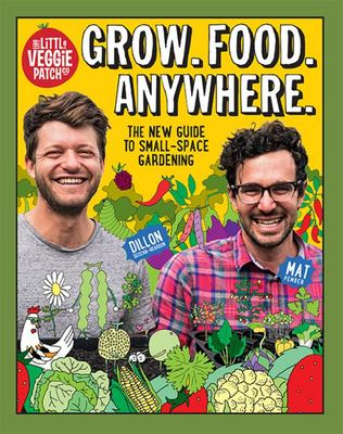Grow.Food.Anywhere
