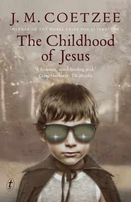 The Childhood of Jesus