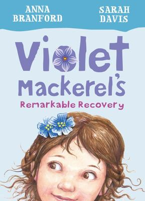 Violet Mackerel's Remarkable Recovery (#2 PB)