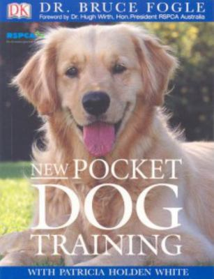 New Pocket Dog Training