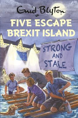 Five Escape Brexit Island