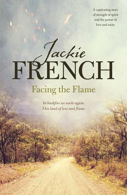 Facing the Flame (Matilda Saga #7)