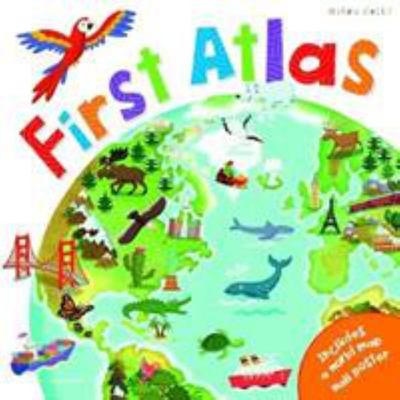 C48 First Atlas Book