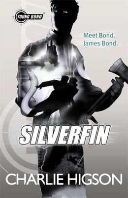 Silverfin (Young Bond #1)