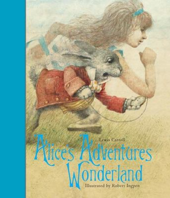 Alice's Adventures In Wonderland (HB)