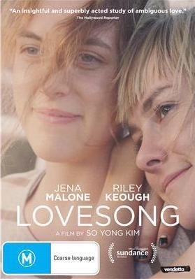 Large dvdlovesong