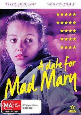 A Date for Mad Mary DVD