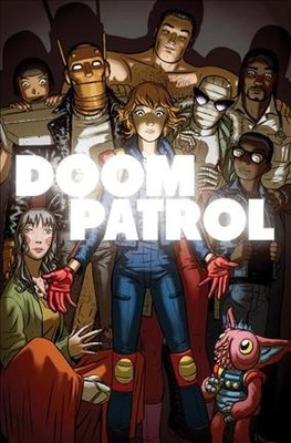 Doom Patrol Vol 2