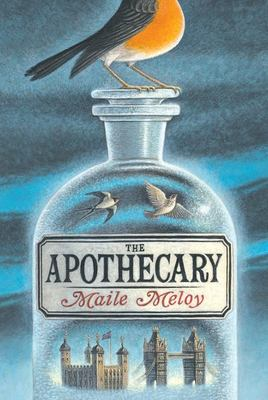 The Apothecary (#1)