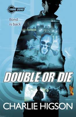 Double or Die (Young Bond #3)