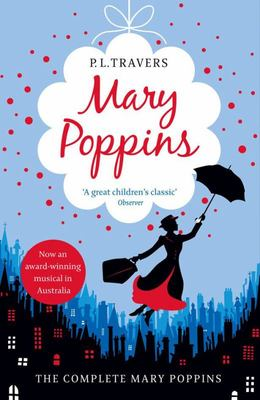 Mary Poppins: The Complete Collection