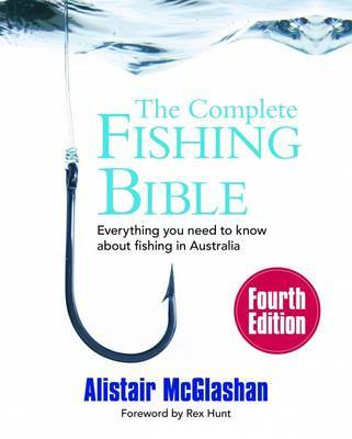 The Complete Fishing Bible (4th Edition)