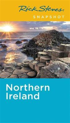 Rick Steves Snapshot Northern Ireland (Fifth Edition)