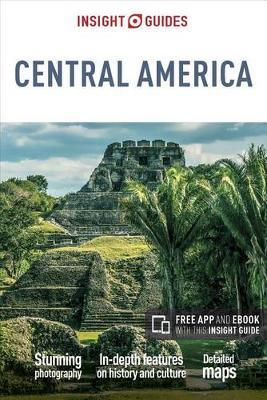 Central America - Insight Guides