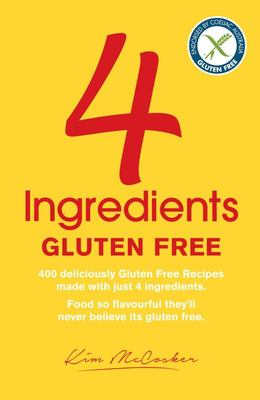 4 Ingredients Gluten Free