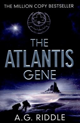 The Atlantis Gene (Origin Mystery #1)