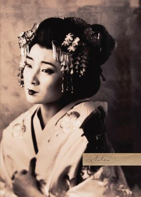 Journal: Geisha