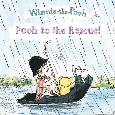 Pooh to the Rescue (Winnie-the-Pooh)