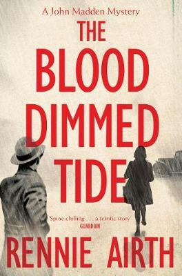 The Blood Dimmed Tide (John Madden #2)