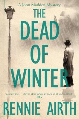 The Dead of Winter (John Madden #3)