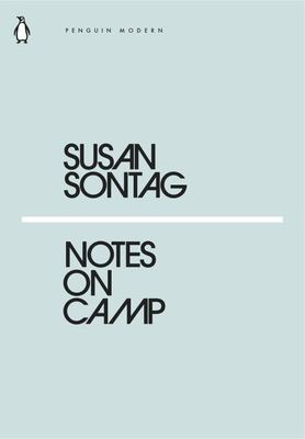 Notes on Camp (Mini Modern Classics)