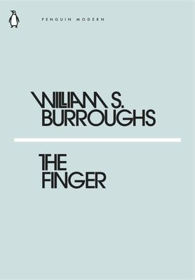 The Finger (Mini Modern Classics)