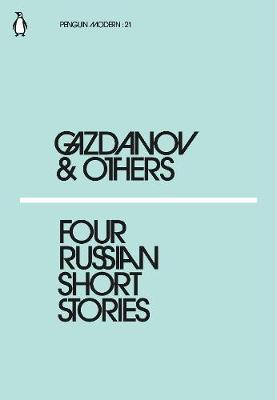 Four Russian Short Stories (Mini Modern Classics)