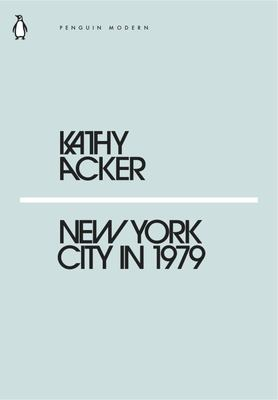 New York City in 1979 (Mini Modern Classics)