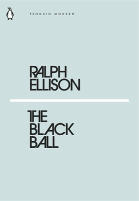 The Black Ball (Mini Modern Classics)