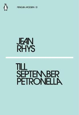Till September Petronella (Mini Modern Classics)