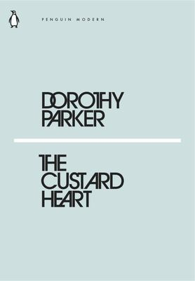 The Custard Heart (Mini Modern Classics)