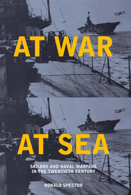 At War At Sea: Sailors & Naval