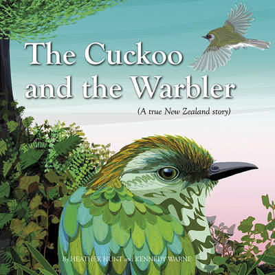 The Cuckoo and the Warbler (PB)