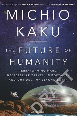 The Future of Humanity (HB)