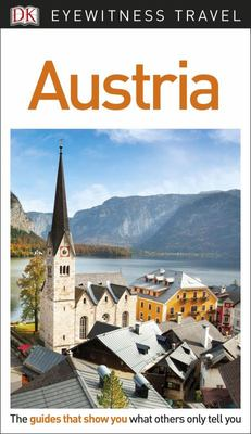 Austria - DK Eyewitness Travel Guide
