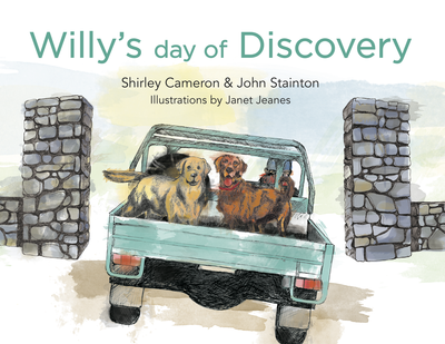 Willy's day of Discovery