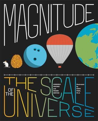 Magnitude : The Scale of the Universe