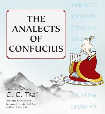 The Analects of Confucius: An Illustrated Edition
