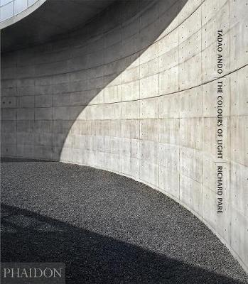 Tadao Ando: The Colours of Light Volume 1